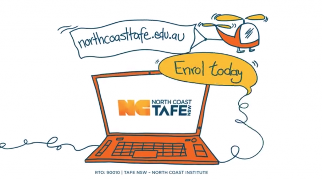 North Coast TAFE – Choices